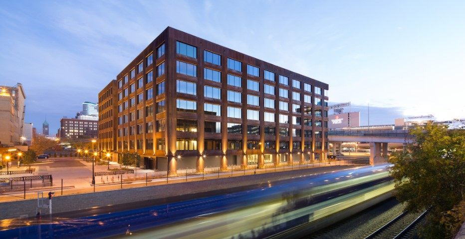 NEWS: PAI named Associate Architect for new mass-timber office