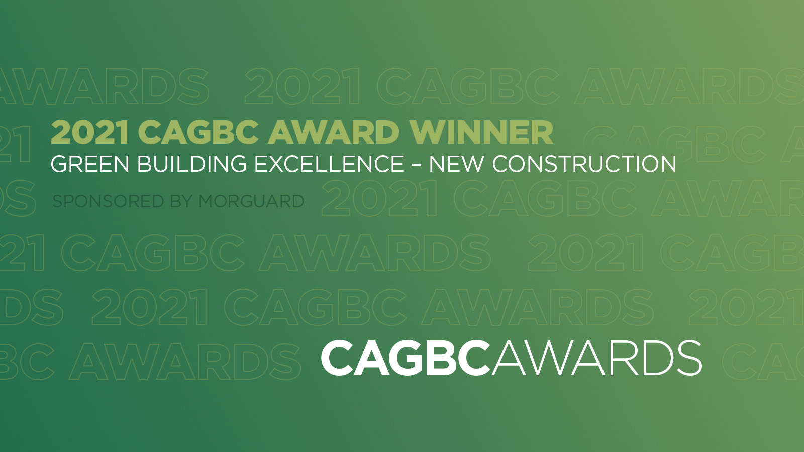 MEC Vancouver wins CaGBC Award for New Construction